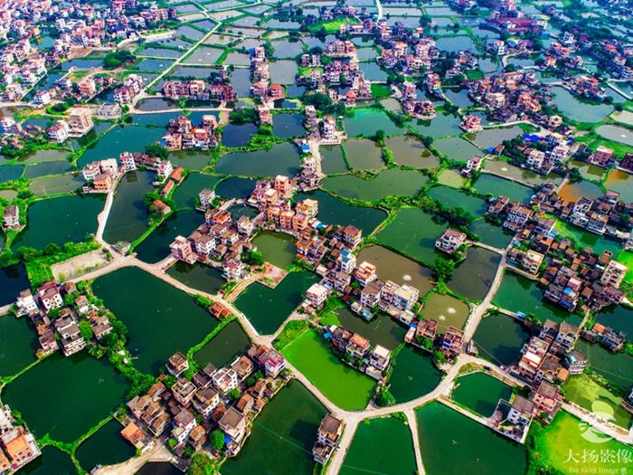"""第二届""""大美渔村 平安渔业""""中国渔业摄影展入围作品揭晓"""